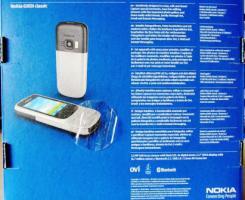 Foto 4 Nokia 6303 CI Clasic