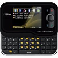 Foto 3 Nokia 6760 slide