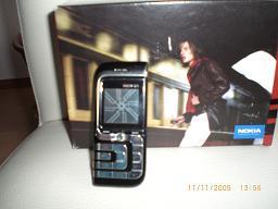 Nokia 7260 und 6310i