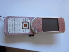 Foto 2 Nokia 7373