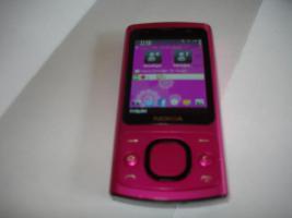 Nokia 7600 fast neu Pink