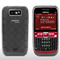 Nokia E 63 Schutzhülle +neu+