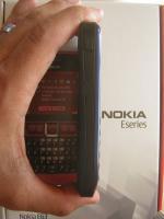 Foto 2 Nokia E 63 Symbian OS 9