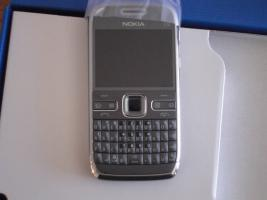 Nokia E 72 Navigation
