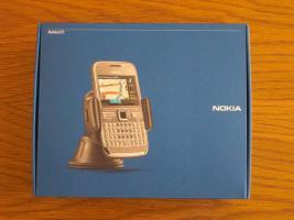 Foto 2 Nokia E 72 Navigation