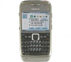 Nokia E71  Neu§OVP