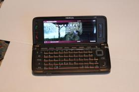 Nokia E90 Business Handy -