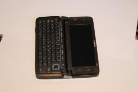 Foto 2 Nokia E90 Business Handy -