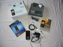 Nokia Handy 6210 Navigator
