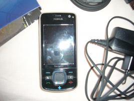 Foto 2 Nokia Handy 6210 Navigator