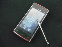 Nokia Handy X6 TV
