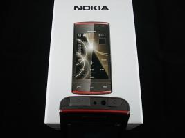 Foto 2 Nokia Handy X6 TV