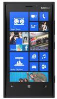 Foto 2 Nokia Lumia 920 LTE. Verkaufe ein neu  schwarz 32gb
