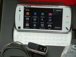 Nokia N 97 mit 32 GB