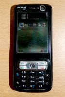 Nokia N73 Musikedition gebraucht