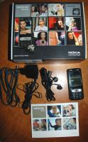 Foto 2 Nokia N73 Musikedition gebraucht