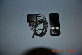 Nokia N73 schwarz