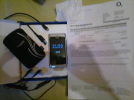 Nokia N8 Silber mit Garantie