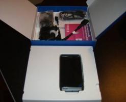 Foto 2 Nokia N8 - OVP - fast unbenutzt - Simlock frei - kein Branding Preis: 320 EUR VB
