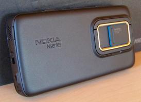 Foto 5 Nokia N900 32 GB NEU