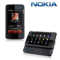 Nokia N900 mit Vertrag+T-Mobile Relax 120
