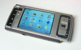 Foto 2 Nokia N95