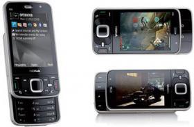 Nokia N96 gegen Nokia N8 oder 160.-€ verkaufen