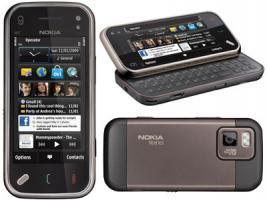 Nokia N97 Mini Nagelneu Offen