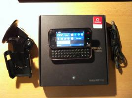 Nokia N97 Mini, 8GB, Garantie, Sehr Guter Zustand