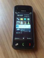 Nokia N97 mini + KFZ halterung Navi Software ( OVi Nokia )