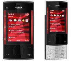 Nokia X3 NEU OVP für jedes Netz!