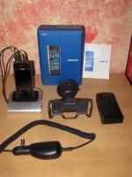 Foto 2 Nokia X6-00 Top gegen Samsung oder Sony Smartphone