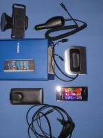 Nokia X6-00 Top gegen Samsung oder Sony Smartphone