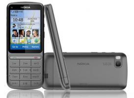 Nokia c3-01.1.1 Nagelneu Offen Inkl rechnung