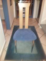 Foto 4 Nolte Einbauküche mit Tisch und 5 Stühlen
