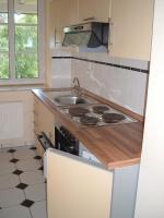 Nolte Küchenzeile Neuwertig