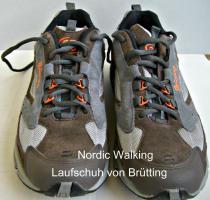 Nordic Walking Laufschuhe, Gr. 41