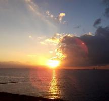 Foto 6 Nordseeküste-Butjadingen Herbst bis Frühling