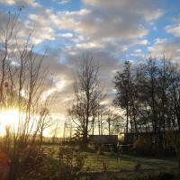 Foto 7 Nordseeküste-Butjadingen Herbst bis Frühling