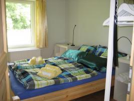 Ferienwohnung Nr.10 Schlafzimmer