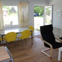 Foto 4 Nordseeküste-Butjadingen - Ferien in Tossens  > Wohnung Nr. 2 für 4 Personen