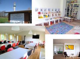 Foto 2 Nordseeküste-Butjadingen - Ferien in Tossens > Wohnung Nr. 8 für 6 Personen