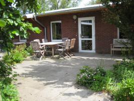 Foto 8 Nordseeküste-Butjadingen - Ferien in Tossens > Wohnung Nr. 8 für 6 Personen