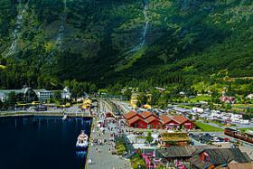 Foto 2 Norwegen & Ostsee jetzt schon ab € 419, -  8  Tage ab/bis Kiel