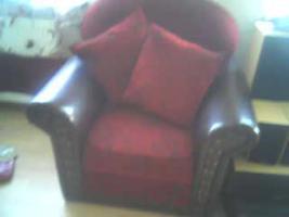 Nostalgie Couchgarnitur zu verkaufen