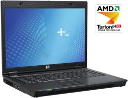Notebook 15'' HP Compaq + Samsung E1080