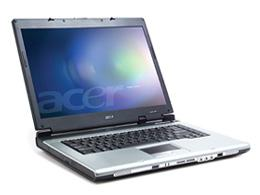 Notebook − Acer Aspire 1690 f�r Bastler