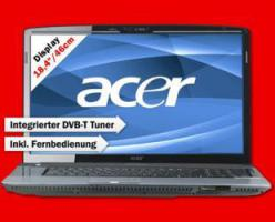 "Foto 3 Notebook ACER Aspire 8930G-944G64Bn 18,4"" Blue Ray"