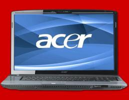 "Foto 4 Notebook ACER Aspire 8930G-944G64Bn 18,4"" Blue Ray"