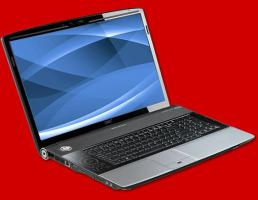 "Foto 5 Notebook ACER Aspire 8930G-944G64Bn 18,4"" Blue Ray"
